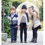 Детская домашняя одежда