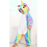 Детские и подростковые пижамы кигуруми