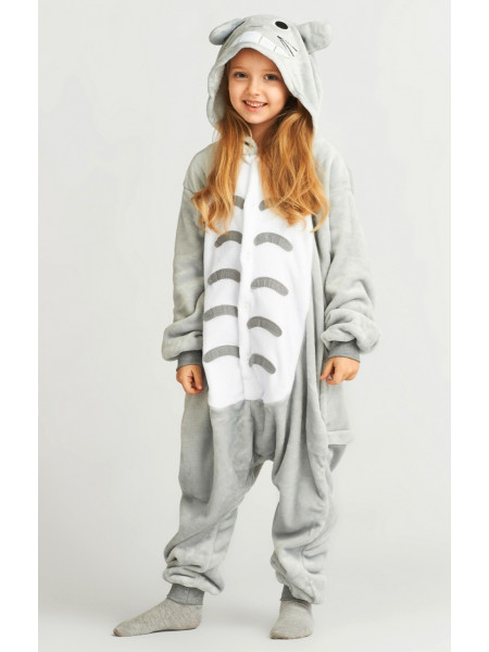 Детская пижама кигуруми Тоторо