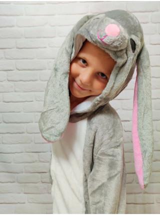 Кигуруми детский заяц