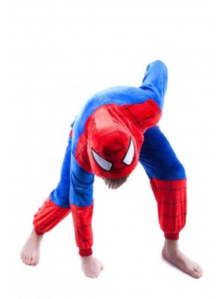 Детский костюм-кигуруми Человек Паук