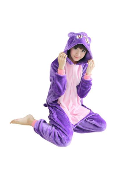 Пижама кигуруми Лунная кошка