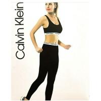 Женский комплект спортивного белья Calvin Klein