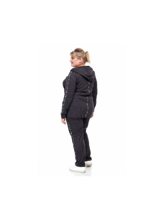 Женский спортивный костюм Галактика