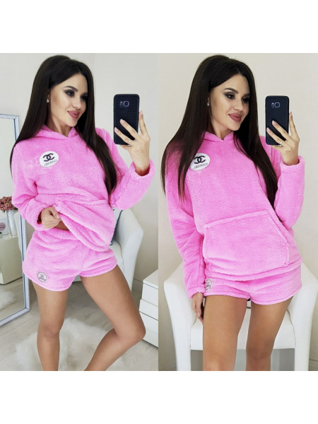 Новинка! Женский комплект - пижама channel
