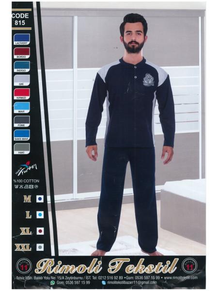 Пижама мужская Rimoli Tekstil Турция